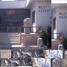 Milet (Söke) Müzesi